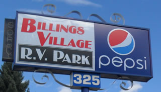Billings Village